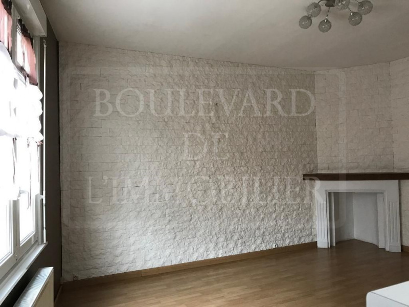 Sale apartment Tourcoing 165 000€ - Picture 5