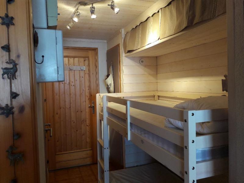 Vendita appartamento Saint gervais les bains 82000€ - Fotografia 5