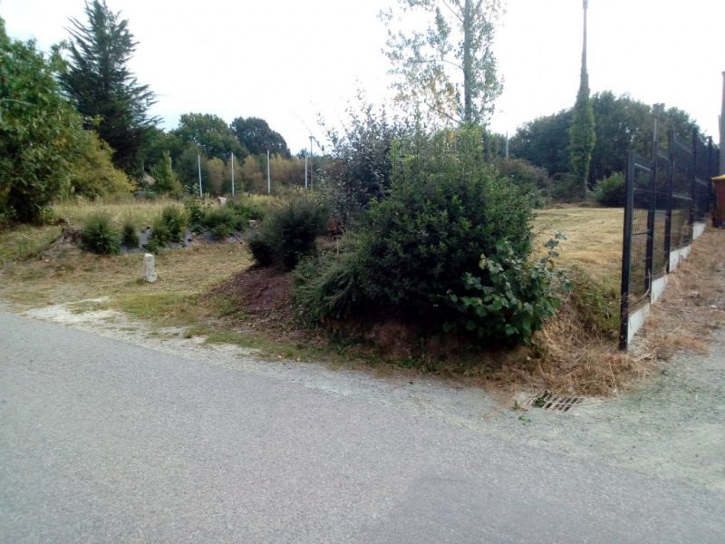 Vente terrain Le coudray 18500€ - Photo 1