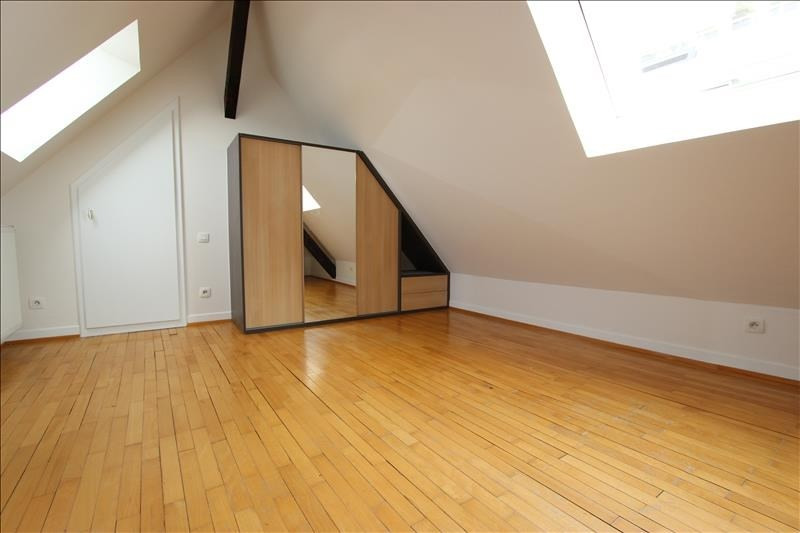 Sale apartment Strasbourg 345000€ - Picture 5