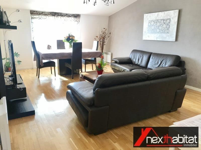 Vente appartement Les pavillons sous bois 279000€ - Photo 1