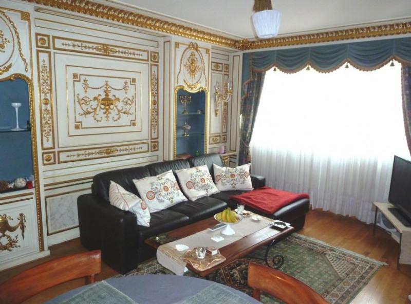 Location appartement Asnieres sur seine 1170€ CC - Photo 3