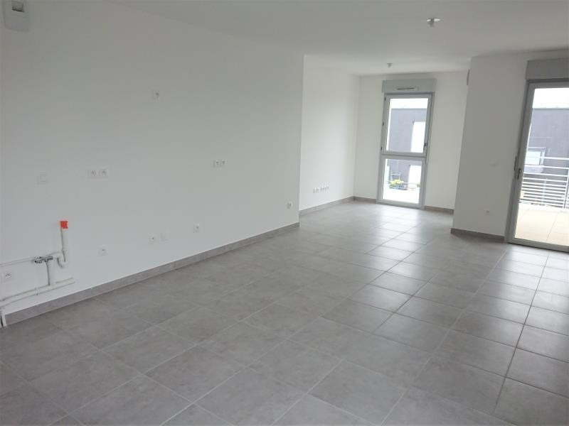 Vente appartement Tours 257 000€ - Photo 2