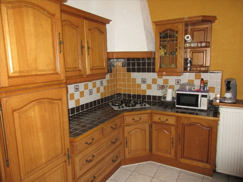 Sale house / villa Blendecques 137 500€ - Picture 4
