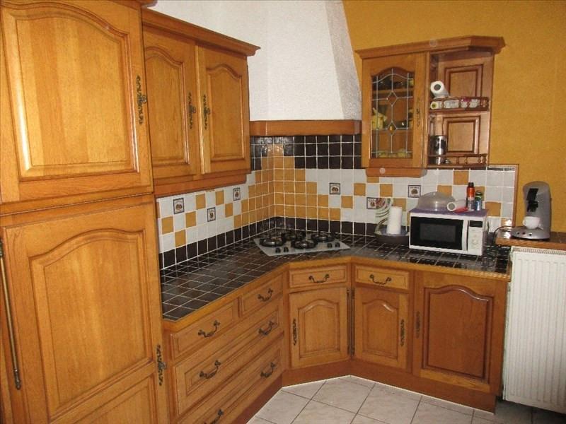 Vente maison / villa Blendecques 137500€ - Photo 4