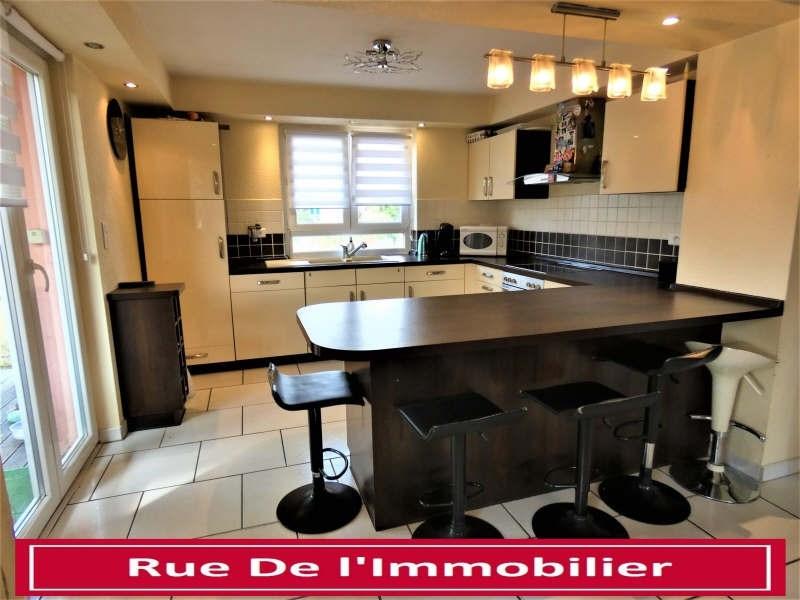 Sale house / villa Gries 311900€ - Picture 1
