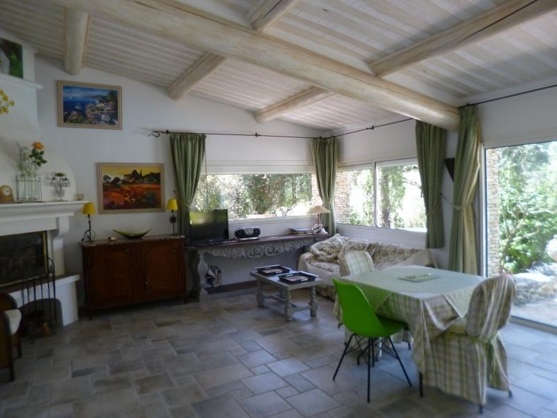 Deluxe sale house / villa Venasque 735 000€ - Picture 9