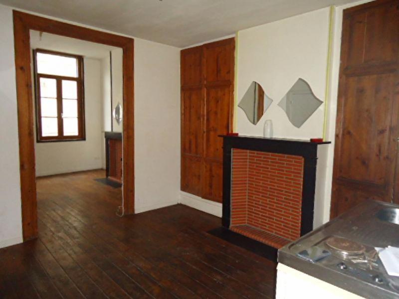 Investment property building St omer 125760€ - Picture 1
