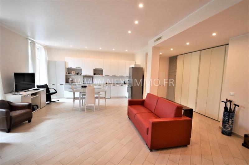Revenda apartamento Menton 383000€ - Fotografia 3