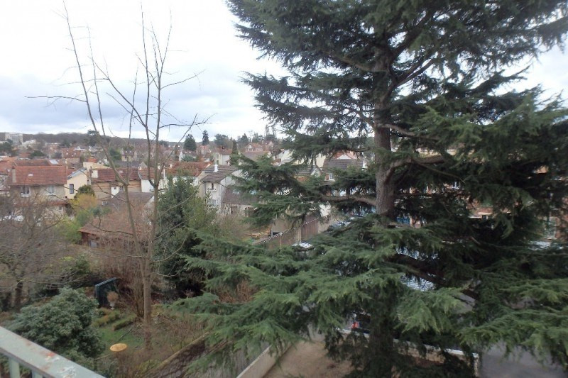Rental apartment Viroflay 1132€ CC - Picture 5