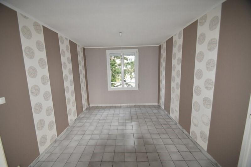 Verhuren  appartement St lo 589€ CC - Foto 6