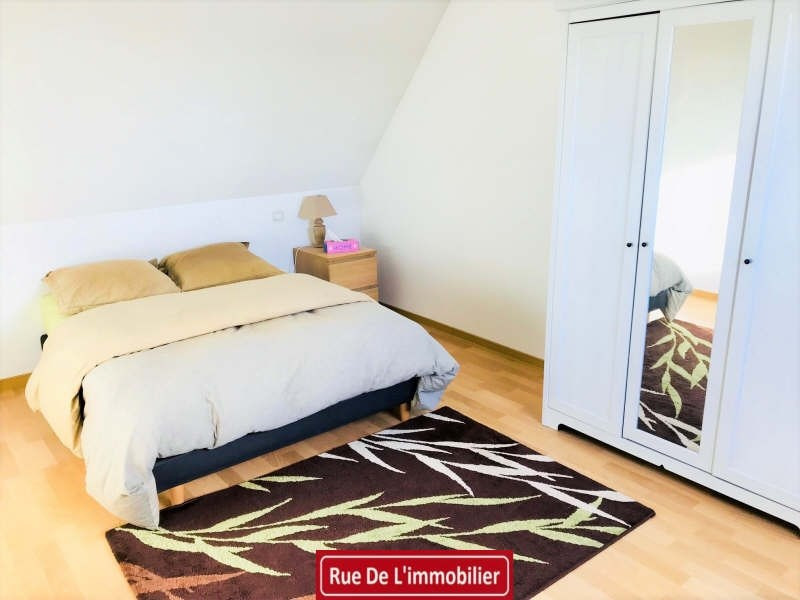 Sale apartment Haguenau 122 500€ - Picture 2