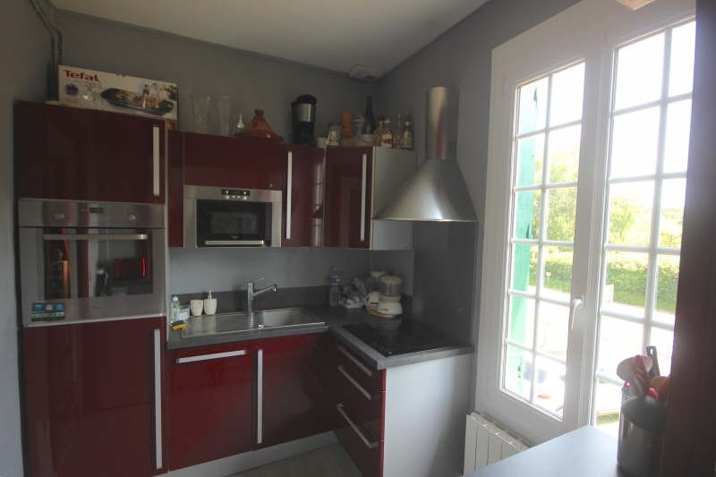 Vente appartement Auberville 139000€ - Photo 3