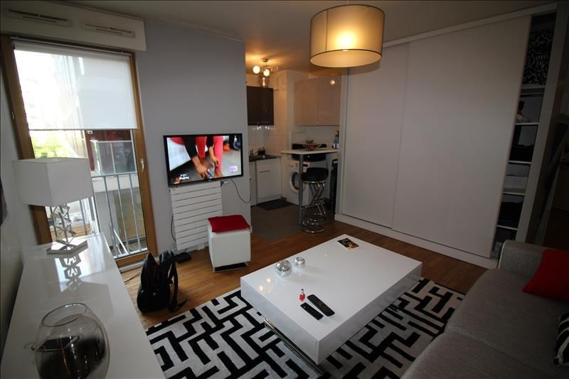 Vente appartement Boulogne billancourt 236 000€ - Photo 2