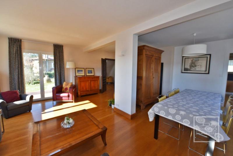 Vente de prestige maison / villa Saint didier au mont d'or 1250000€ - Photo 5