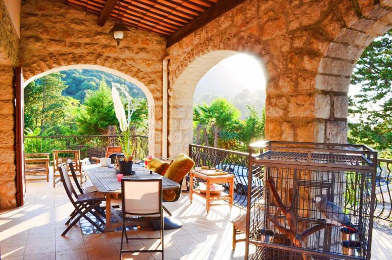 Vente de prestige maison / villa La trinite 650000€ - Photo 2