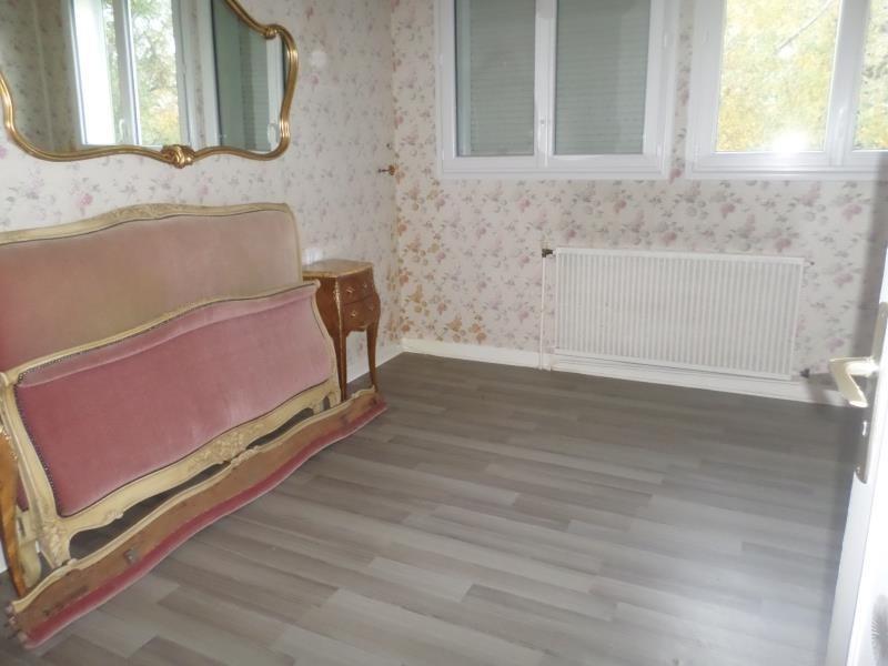 Vente de prestige maison / villa Lussac les chateaux 126000€ - Photo 8