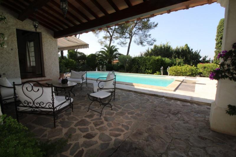 Vente de prestige maison / villa La crau 698800€ - Photo 3