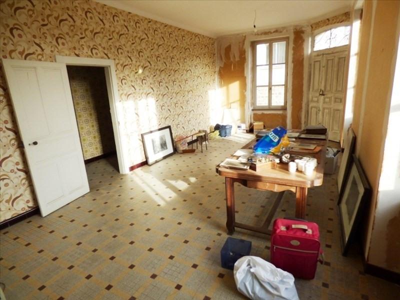Sale house / villa St georges de reintembault 60000€ - Picture 5