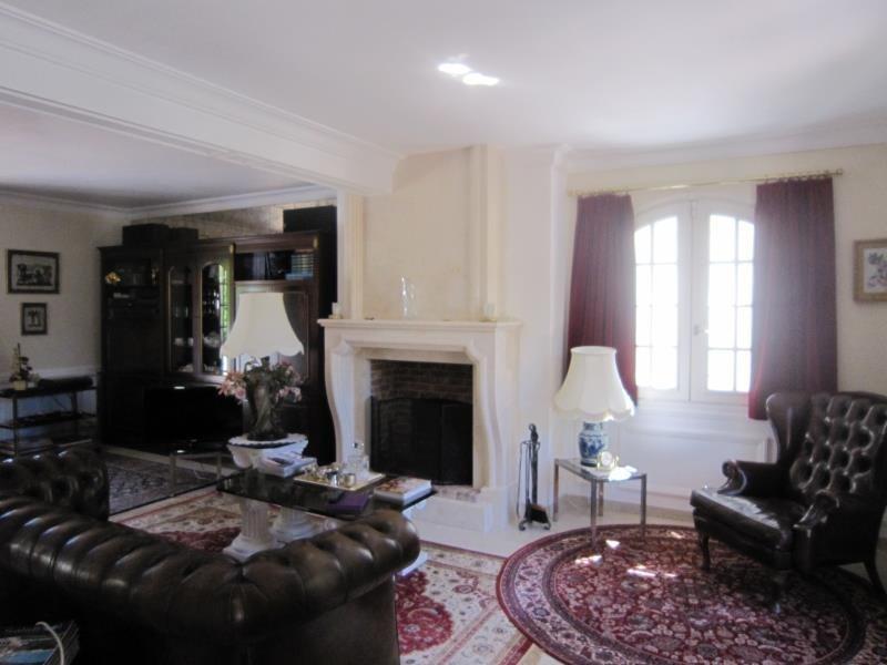 Sale house / villa Forges les bains 605000€ - Picture 5