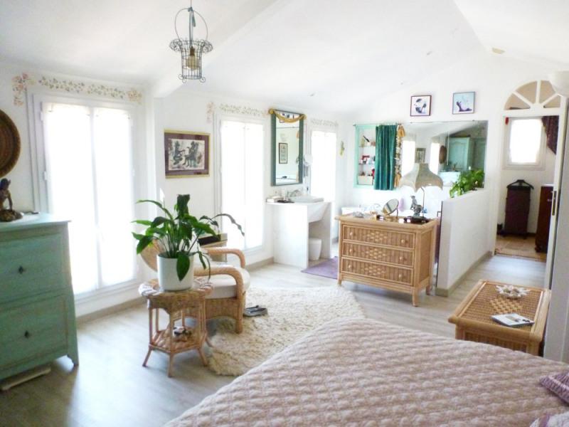 Vente maison / villa Villeneuve-lès-avignon 610000€ - Photo 10
