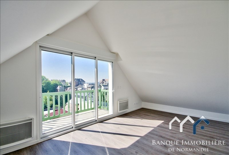 Sale apartment Trouville sur mer 317 500€ - Picture 1
