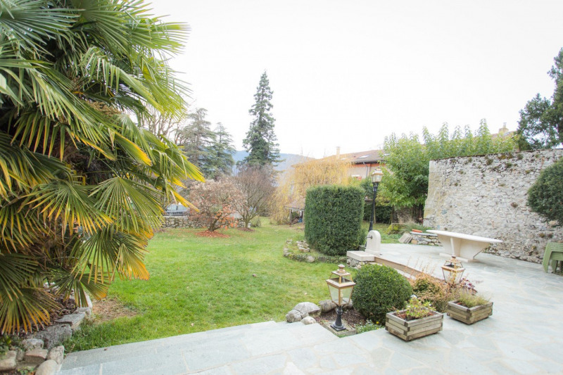 Verkoop van prestige  huis Barraux 639000€ - Foto 7