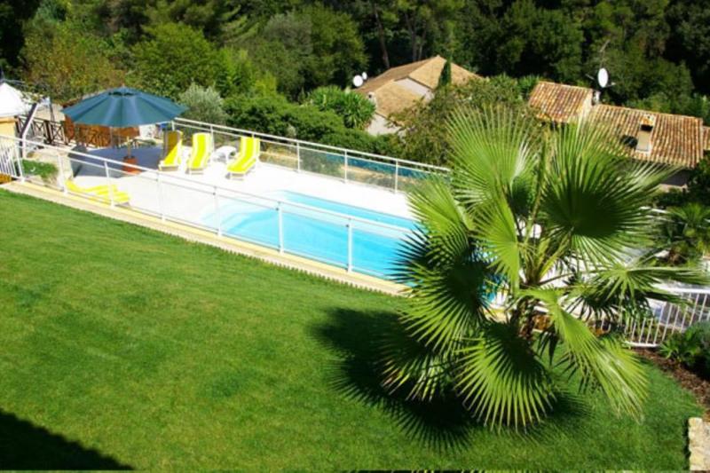 Deluxe sale house / villa Golfe-juan 1295000€ - Picture 4