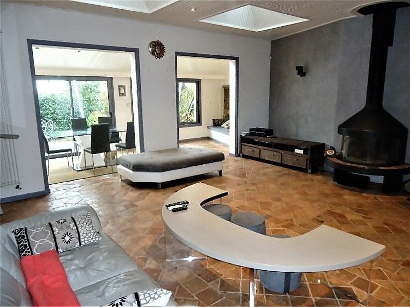 Sale house / villa Talmont st hilaire 283500€ - Picture 3