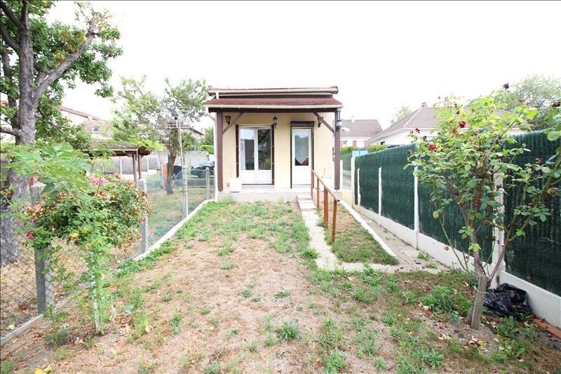 Vente maison / villa Sartrouville 170000€ - Photo 3