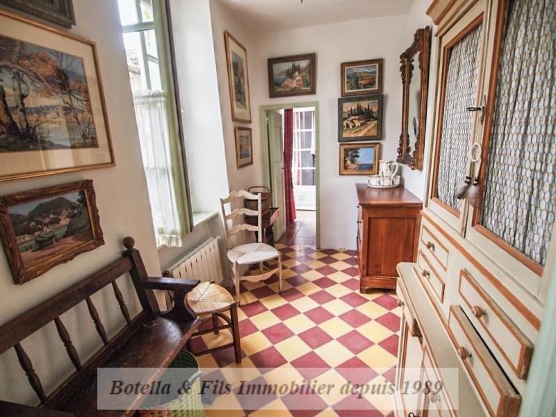 Vente de prestige maison / villa Uzes 395000€ - Photo 9