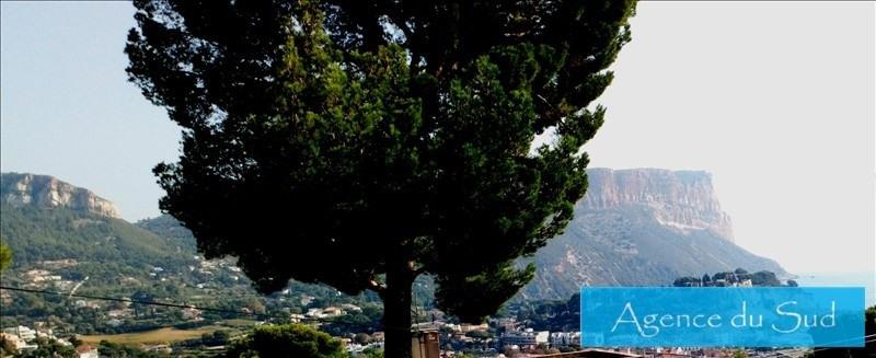 Vente de prestige maison / villa Cassis 670000€ - Photo 1