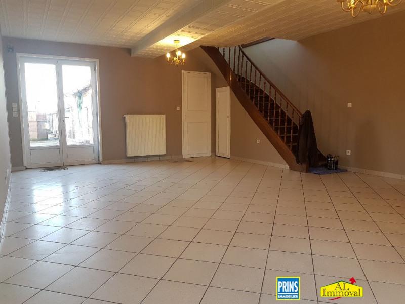 Sale house / villa Lambres 156000€ - Picture 2