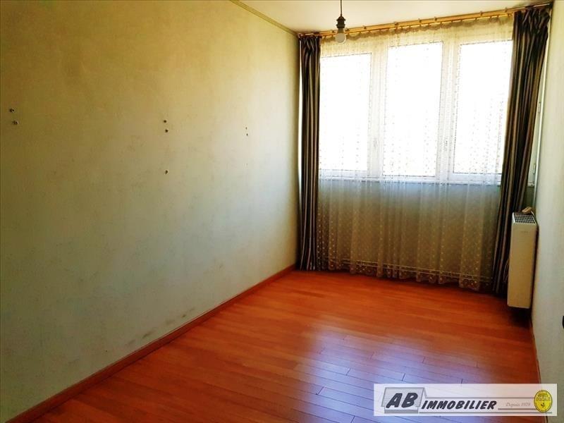 Vente appartement Poissy 192000€ - Photo 5