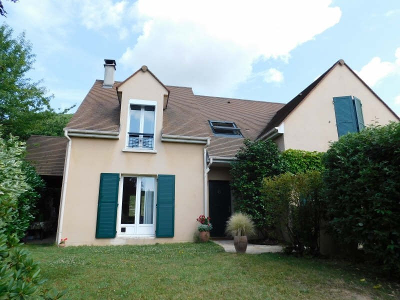 Vente maison / villa Vauhallan 696 000€ - Photo 2