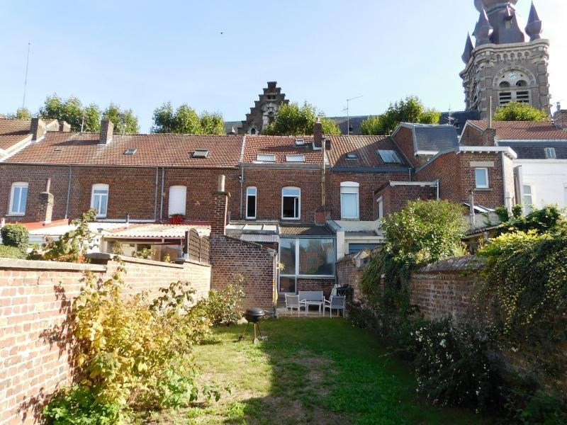 Vente maison / villa Valenciennes 168000€ - Photo 1
