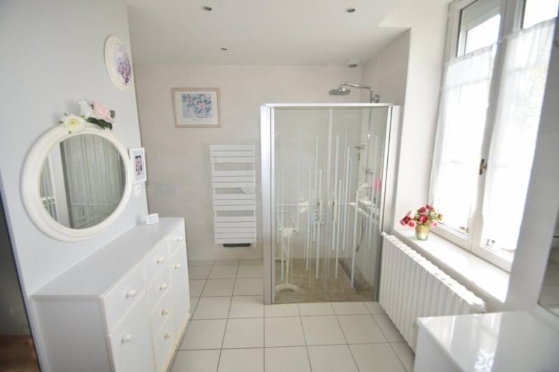 Vente de prestige maison / villa Isigny sur mer 443500€ - Photo 7