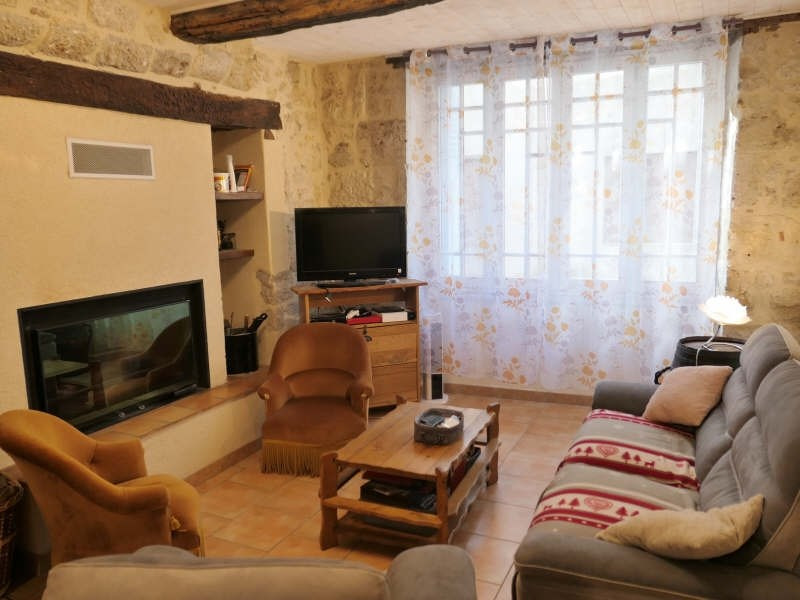 Vente maison / villa La romieu 190 000€ - Photo 3