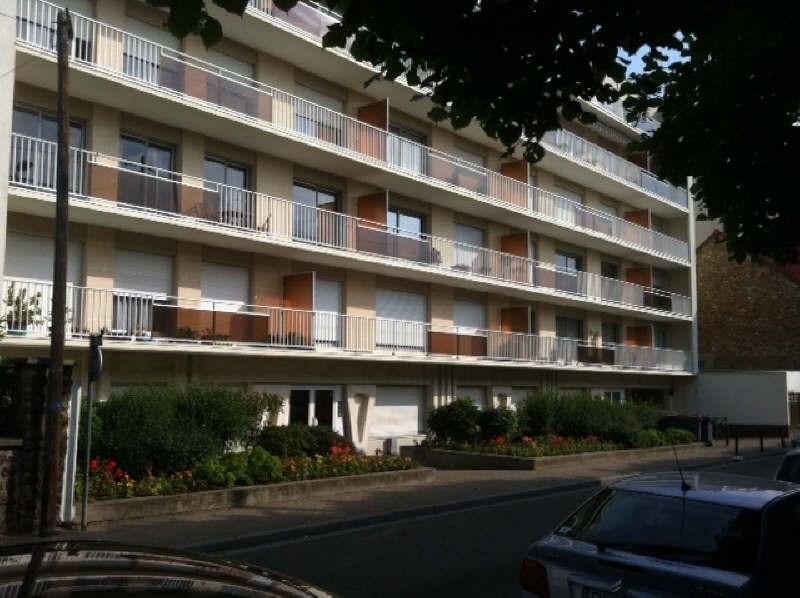 Location appartement Poissy 610€ CC - Photo 1