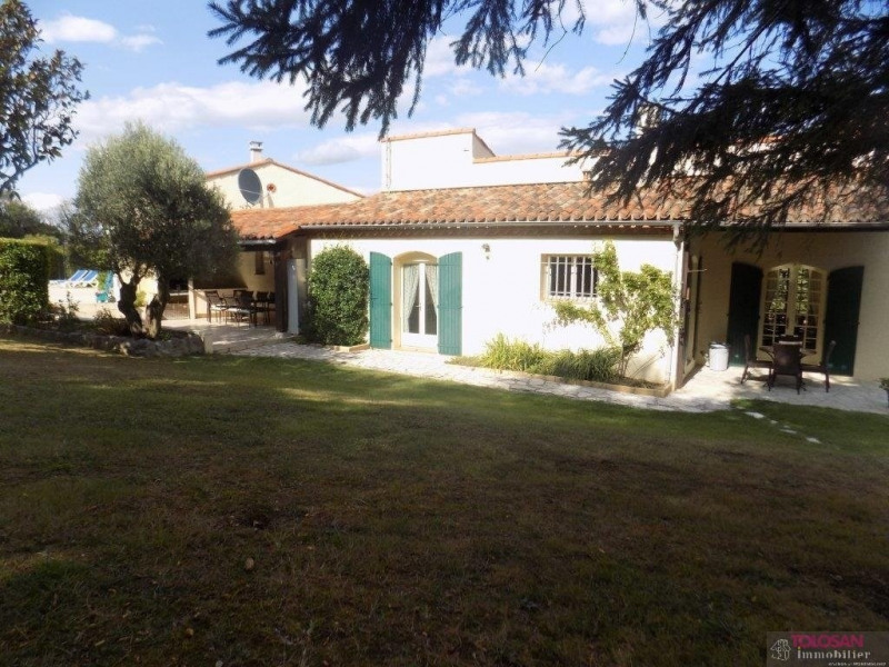 Sale house / villa Castelnaudary 420 000€ - Picture 5
