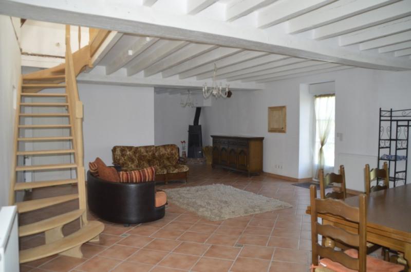 Vente maison / villa Renaze 111500€ - Photo 8