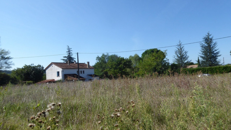 Vente terrain Ruoms 99 000€ - Photo 5