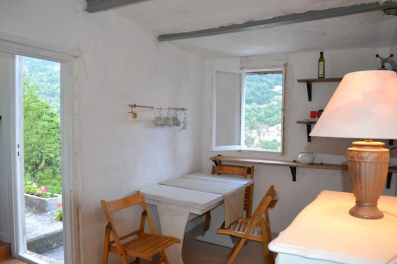 Vente maison / villa Breil sur roya 95000€ - Photo 5