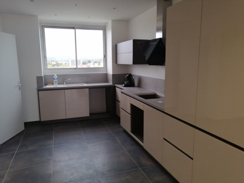Vente appartement Romans sur isere 265000€ - Photo 2