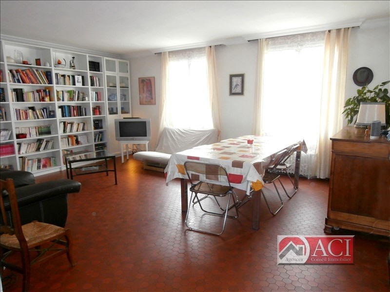 Vente maison / villa Deuil la barre 303 000€ - Photo 2
