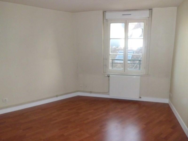 Rental apartment Caen 485€ CC - Picture 3