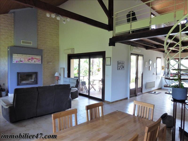 Sale house / villa Castelmoron sur lot 349000€ - Picture 3