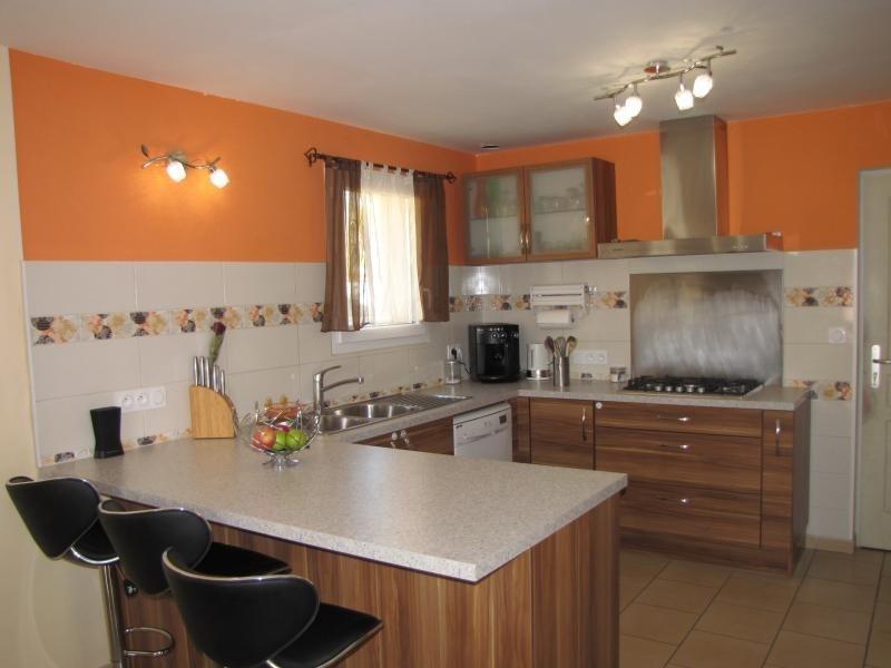 Venta  casa Versonnex 345000€ - Fotografía 2