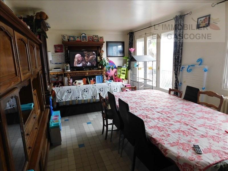 Verkoop  huis Auch 163000€ - Foto 2