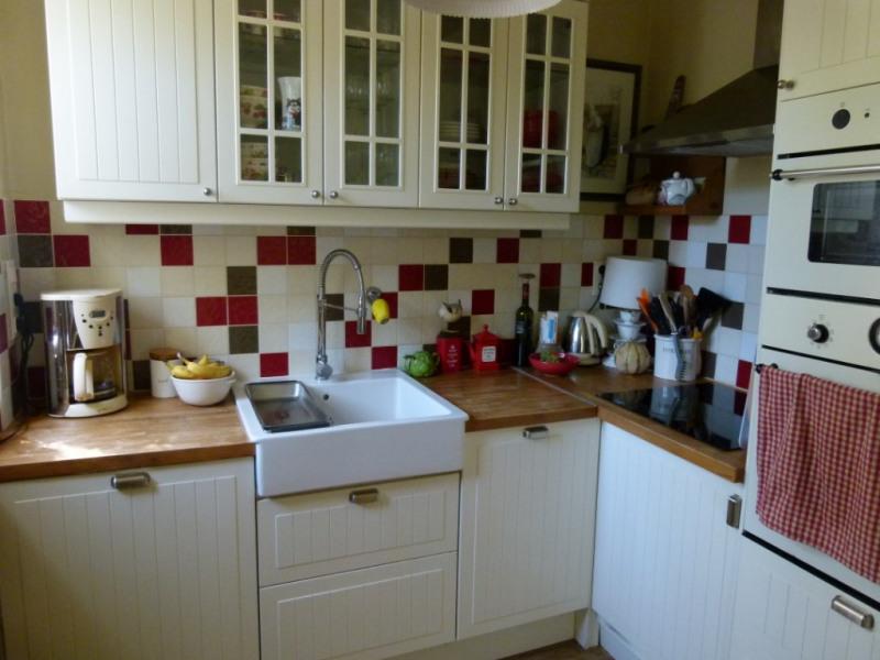 Sale house / villa Montfort-l'amaury 497000€ - Picture 6